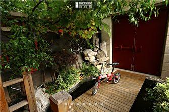豪华型140平米别墅东南亚风格其他区域装修案例