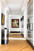 60平米其他风格走廊图片