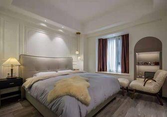 140平米四室两厅法式风格儿童房图