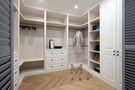 140平米复式美式风格储藏室欣赏图