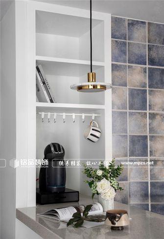 70平米现代简约风格其他区域设计图