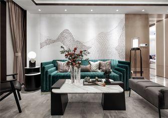 130平米三室两厅其他风格客厅装修图片大全