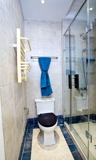 100平米三地中海风格卫生间装修案例