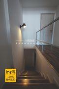 10-15万130平米复式北欧风格楼梯效果图