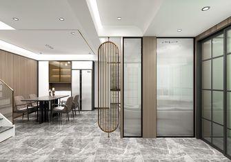 120平米复式北欧风格玄关设计图