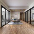 5-10万140平米三室两厅北欧风格影音室图片