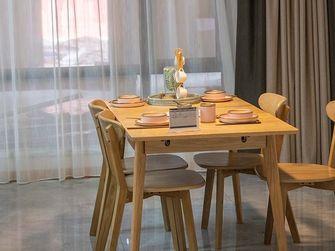 50平米小户型欧式风格餐厅设计图