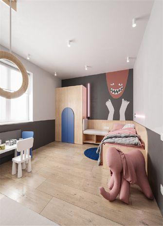 130平米三其他风格儿童房装修效果图