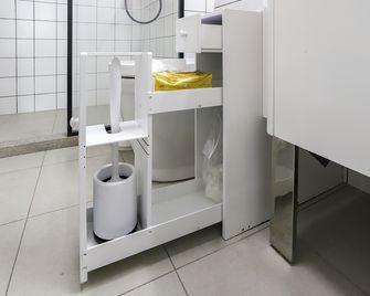 50平米公寓宜家风格卫生间装修图片大全