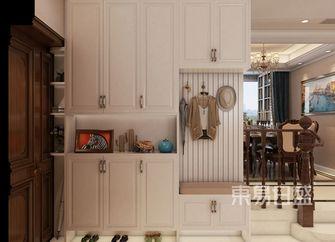 140平米四室两厅欧式风格玄关欣赏图