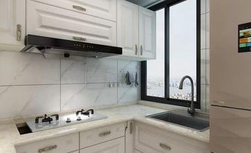 120平米四室两厅欧式风格厨房图片大全