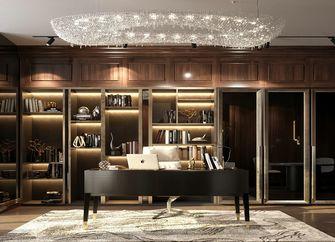 140平米别墅欧式风格厨房装修案例