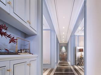 100平米三室两厅欧式风格走廊图片