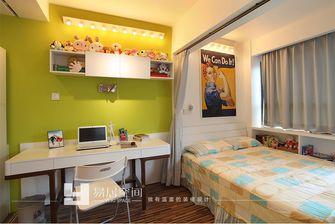 40平米小户型田园风格卧室效果图