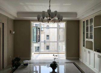 120平米三室三厅欧式风格阳光房图片