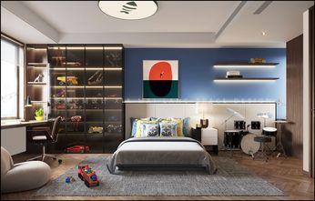 140平米四中式风格儿童房图片大全
