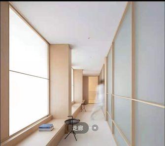 null风格走廊装修图片大全