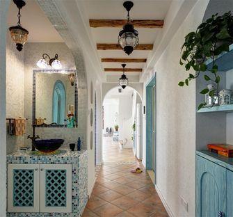140平米四室两厅地中海风格卫生间效果图