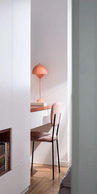 130平米三室一厅新古典风格儿童房效果图
