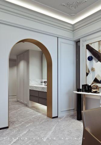 140平米四室一厅混搭风格走廊装修图片大全