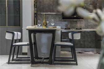 30平米以下超小户型现代简约风格餐厅效果图