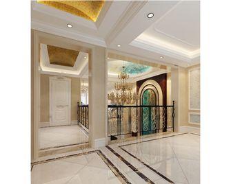 140平米别墅新古典风格走廊装修图片大全