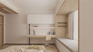 100平米三宜家风格书房设计图
