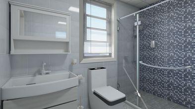 100平米中式风格卫生间欣赏图