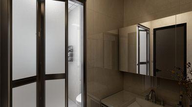100平米三中式风格卫生间图片