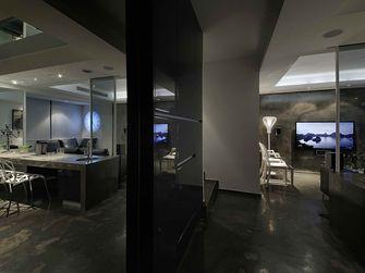 60平米一居室现代简约风格其他区域图片大全