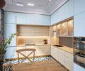 140平米四室三厅混搭风格影音室设计图