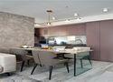 50平米小户型其他风格餐厅图