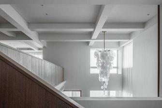 120平米三现代简约风格楼梯间图