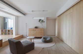 120平米三室两厅宜家风格客厅图