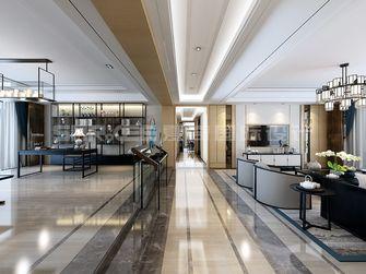 140平米四室四厅中式风格客厅欣赏图