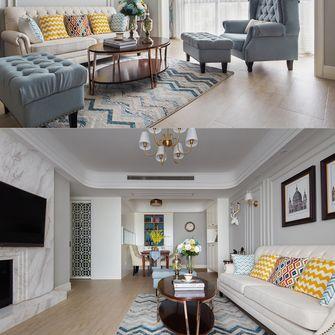 140平米一室两厅美式风格其他区域欣赏图