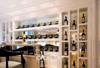 经济型80平米三室两厅地中海风格储藏室图片大全