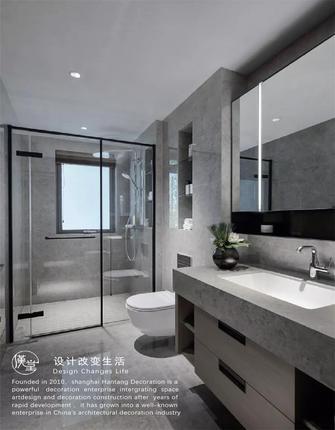 140平米四室两厅其他风格卫生间装修图片大全