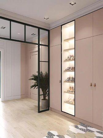80平米三现代简约风格走廊装修效果图