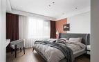 120平米三宜家风格卧室图片