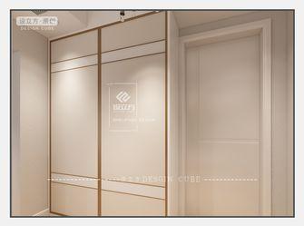 120平米四室一厅宜家风格衣帽间装修效果图