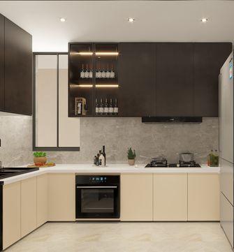 110平米三室两厅其他风格厨房图