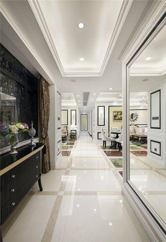 120平米四室两厅欧式风格走廊欣赏图
