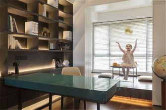 120平米一室一厅中式风格餐厅效果图
