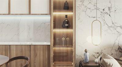 100平米新古典风格书房图片