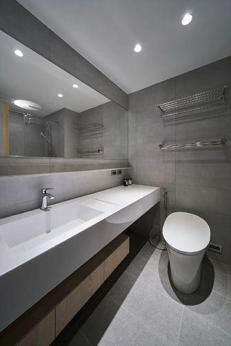 40平米小户型宜家风格卫生间装修效果图