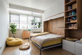 5-10万60平米公寓日式风格客厅设计图