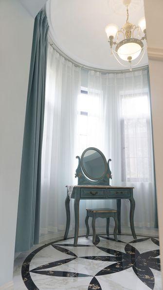 140平米别墅法式风格梳妆台欣赏图