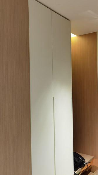 富裕型140平米四宜家风格客厅图