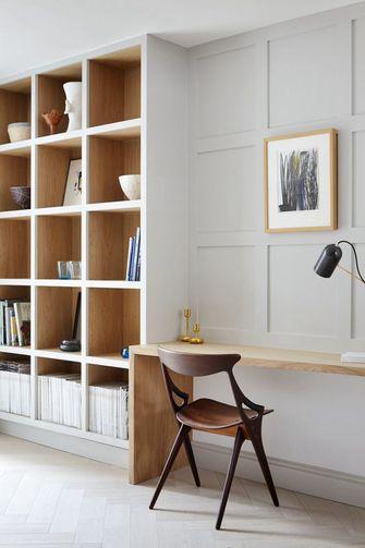 60平米一居室宜家风格客厅装修案例